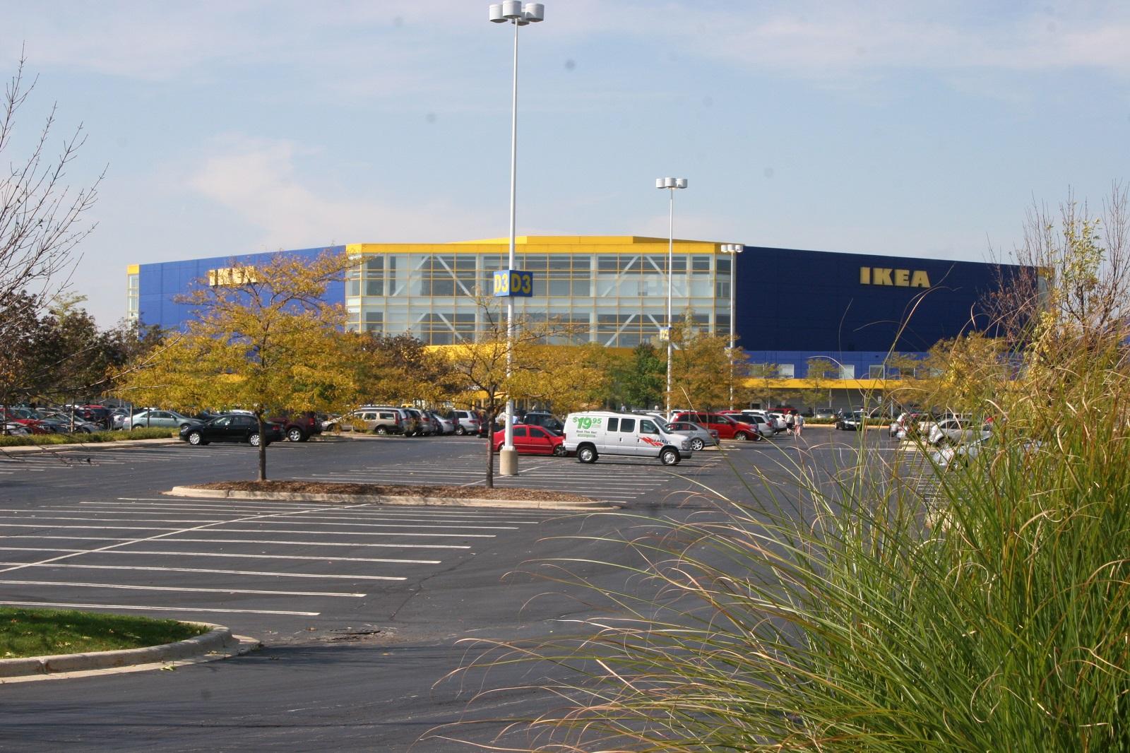 Jacob hefner associates ikea for Ikea call center careers